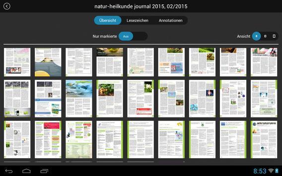 naturheilkunde-kompakt apk screenshot