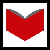 NEWBOOKS eLibrary icon