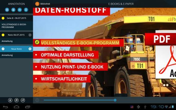 Edubase Reader apk screenshot