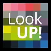 LookUP! icon