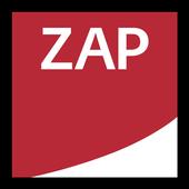 ZAP Verlag - Bibliothek icon
