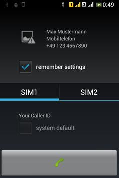 SimSwitch Add-on beta apk screenshot