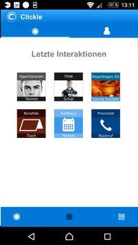 Clickle apk screenshot