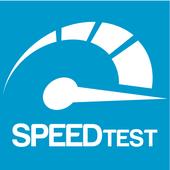 Mobile WIFI & DSL Speedtest icon