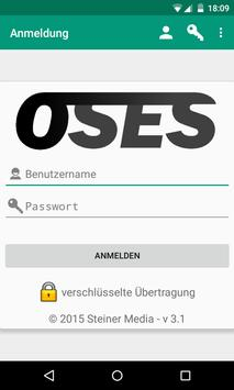 OSES für Android poster