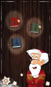 Weihnachtsgeschichte Kostprobe apk screenshot