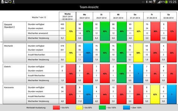 MIS App apk screenshot