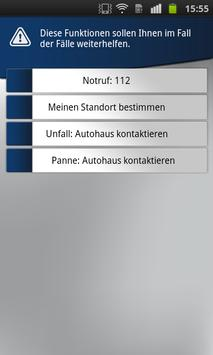 Mein Autohaus AMW apk screenshot