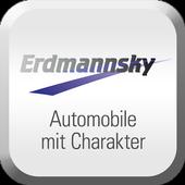 Mein Autohaus Erdmannsky icon