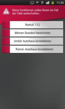 Mein Autohaus Günther apk screenshot