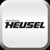 Mein Autohaus Heusel icon