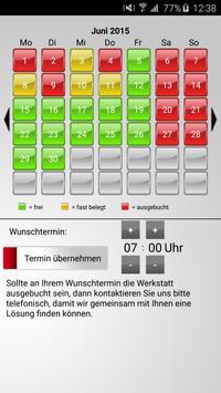Mein Autohaus Heusel apk screenshot
