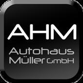 Mein Autohaus AHM Müller icon