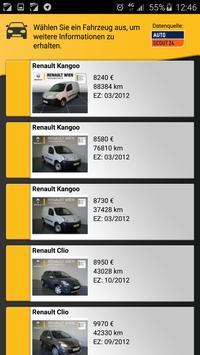 Autohaus Renault Nissan Wien apk screenshot