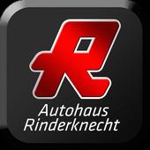 Mein Autohaus Rinderknecht icon