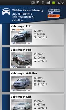 Mein Autohaus Rinderknecht apk screenshot