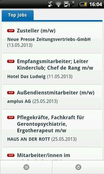 jobs.pnp.de - Stellenangebote apk screenshot