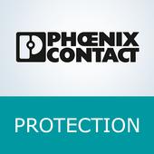 PHOENIX CONTACT Protection icon