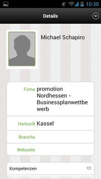 my.Promotion apk screenshot