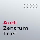 Audi Zentrum Trier icon
