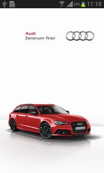 Audi Zentrum Trier poster