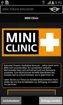 MINI Zürich-Dielsdorf apk screenshot