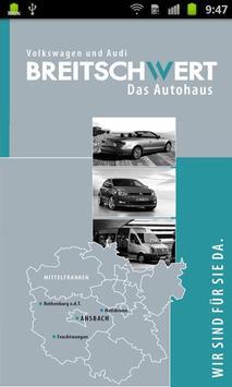 Breitschwert - Das Autohaus poster
