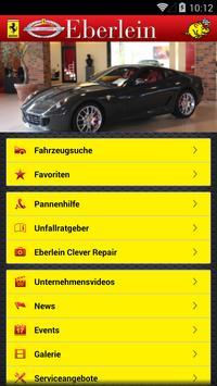 Eberlein Ferrari Kassel apk screenshot