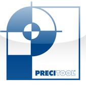 PRECITOOL Katalog App icon