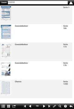 PRECITOOL Katalog App apk screenshot