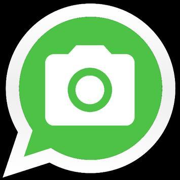 Foto for WhatsApp apk screenshot