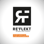 RE'FLEKT Real Estate icon