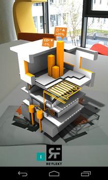 RE'FLEKT Real Estate apk screenshot