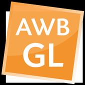 Abfall-App AWB GL icon