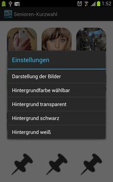 SeniorsSpeedDialer apk screenshot