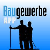 Baugewerbe APP icon