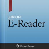 JURION E-Reader icon