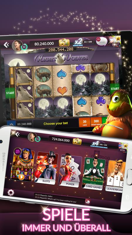 Jackpot party casino beta gratis