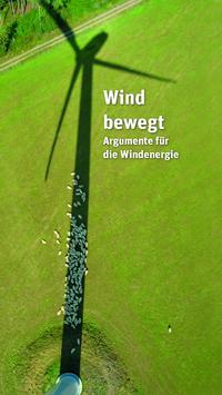 Wind bewegt apk screenshot
