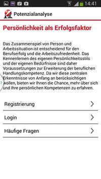 HVB Profil apk screenshot