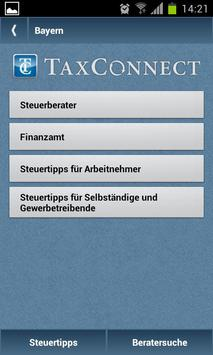 Steuerberater Bayern apk screenshot