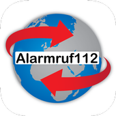 Alarmruf112 icon
