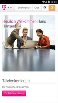 Business Conference apk screenshot