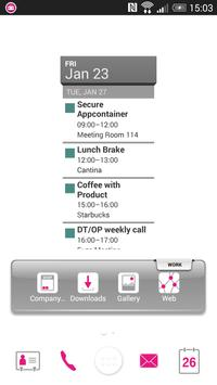 Secure App Container apk screenshot