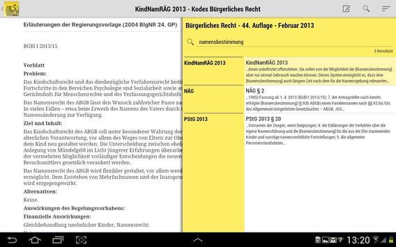 KODEX – Die App apk screenshot