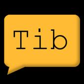 TibChat icon