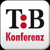 TBKonferenz icon