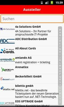 TBKonferenz apk screenshot