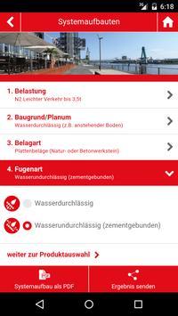 tubag GaLaBau-Konfigurator apk screenshot
