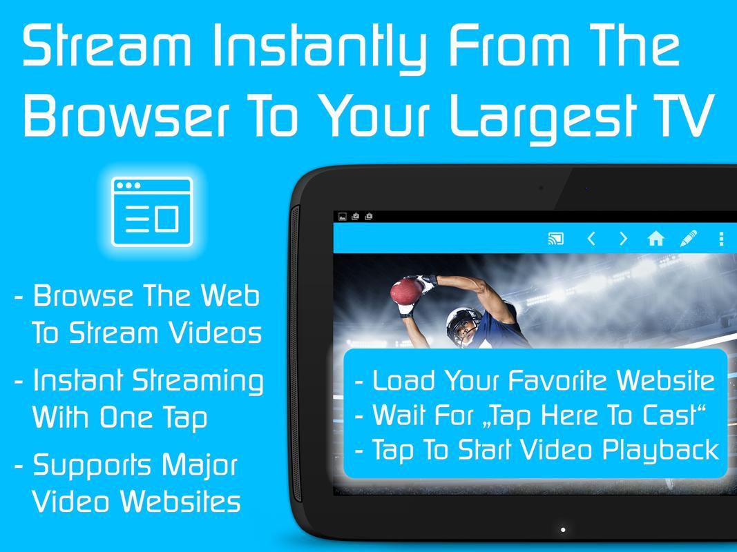 Image Result For Stream Online Movies To Chromecast